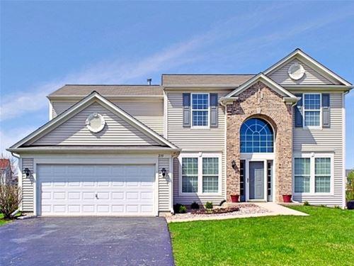 235 S Cranberry, Bolingbrook, IL 60490