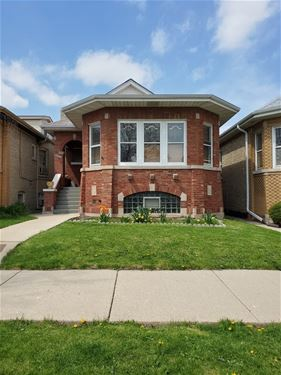 3022 N Nagle, Chicago, IL 60634 Montclare