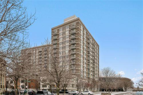 1515 S Prairie Unit 1214, Chicago, IL 60605