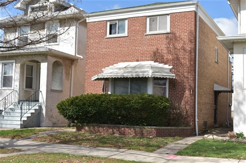 1159 S Lombard, Oak Park, IL 60304