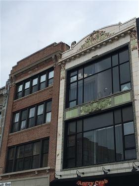 1308 N Milwaukee Unit 3F, Chicago, IL 60622 Wicker Park