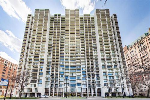 3200 N Lake Shore Unit 1407, Chicago, IL 60657 Lakeview