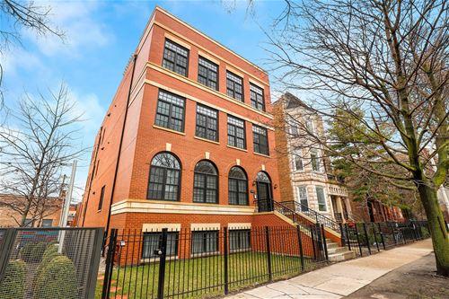 5486 S Woodlawn Unit 2, Chicago, IL 60615 Hyde Park