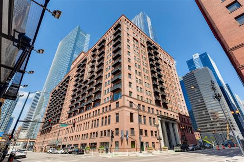 165 N Canal Unit 826, Chicago, IL 60606 The Loop