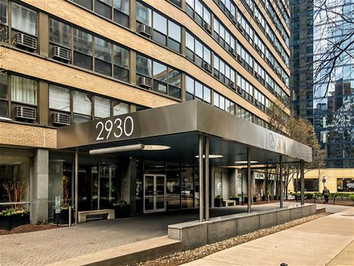 2930 N Sheridan Unit 1004, Chicago, IL 60657 Lakeview
