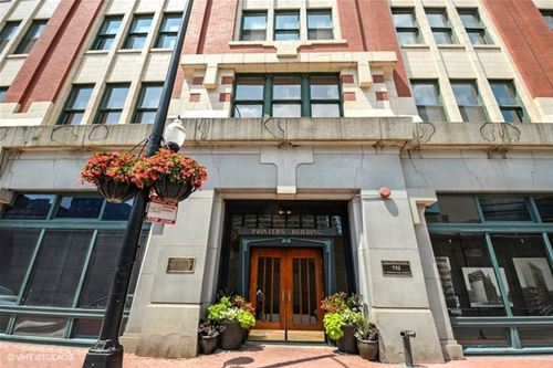 732 S Financial Unit 813, Chicago, IL 60605 South Loop