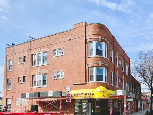 3245 W Fullerton Unit 2W, Chicago, IL 60647 Logan Square