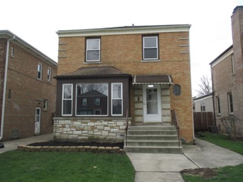 2513 W 110th, Chicago, IL 60655 West Morgan Park