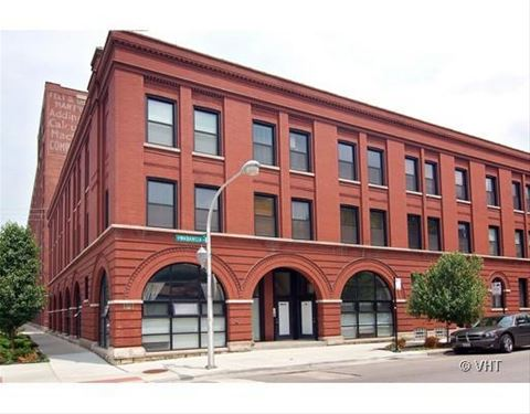 1658 W Wabansia Unit 1, Chicago, IL 60622 Bucktown