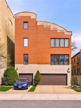 324 Wisconsin Unit C, Oak Park, IL 60302