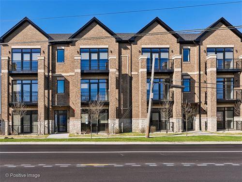 730 E Irving Park Unit 3W, Roselle, IL 60172