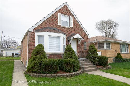 3405 W 115th, Chicago, IL 60655 Mount Greenwood