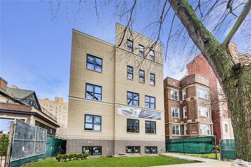 5117 S Kenwood Unit 302, Chicago, IL 60615 Hyde Park