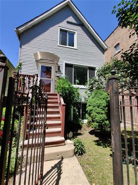 3012 W Lyndale, Chicago, IL 60647