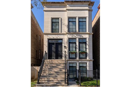 654 W Webster, Chicago, IL 60614 Lincoln Park