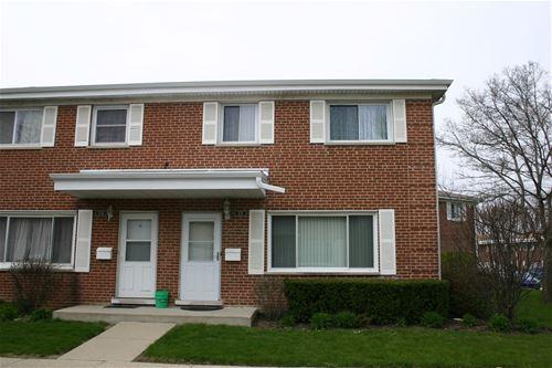 1178 Boxwood, Mount Prospect, IL 60056
