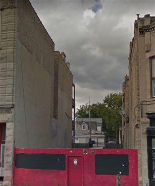 3256 W North, Chicago, IL 60647 Logan Square