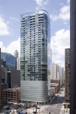 600 N Fairbanks Unit 3801, Chicago, IL 60611 Streeterville