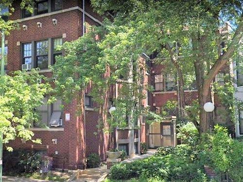 5411 S Blackstone Unit 1, Chicago, IL 60615 Hyde Park