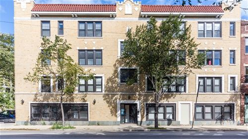 5827 N Ridge Unit 304, Chicago, IL 60660 Edgewater