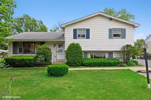 929 Meadowlawn, Downers Grove, IL 60516