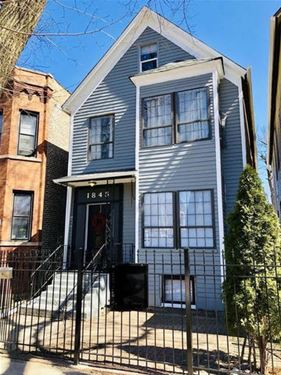 1845 N Albany Unit A, Chicago, IL 60647 Logan Square