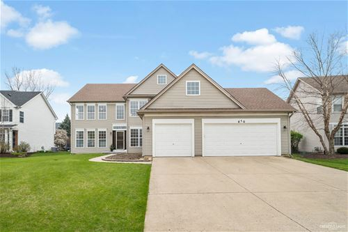 610 Highview, Oswego, IL 60543