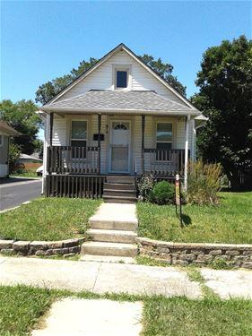519 W Prospect, Joliet, IL 60436
