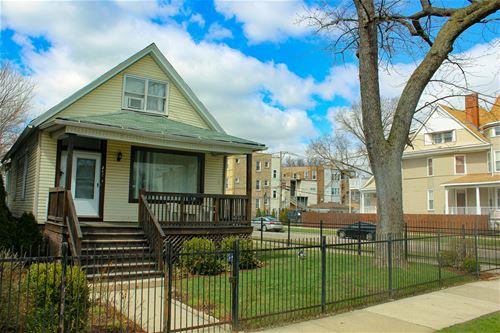 242 N Lorel, Chicago, IL 60644