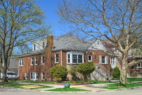5100 N Keeler, Chicago, IL 60630 North Mayfair