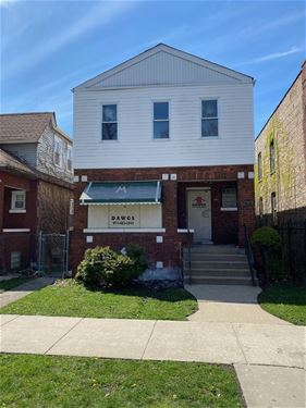 7834 S Maryland, Chicago, IL 60619 Grand Crossing
