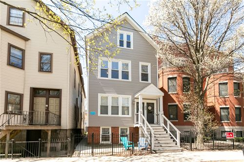2618 N Wayne Unit 2F, Chicago, IL 60614 Lincoln Park