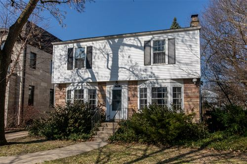 738 S Home, Park Ridge, IL 60068