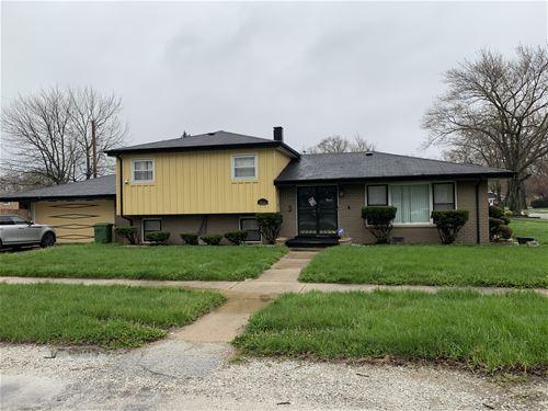 14501 Blackstone, Dolton, IL 60419