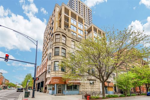 164 W Huron Unit 2A, Chicago, IL 60654 River North