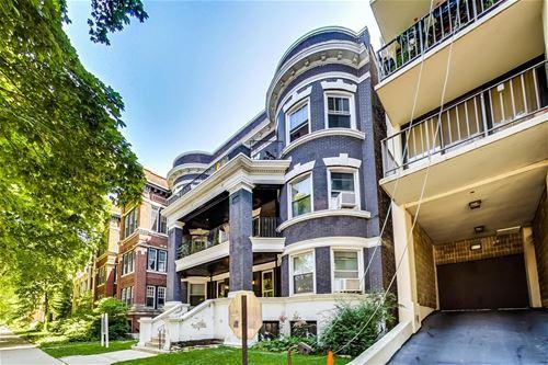 5465 S Hyde Park Unit 2S, Chicago, IL 60615 Hyde Park