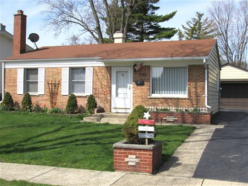 390 Diane, Buffalo Grove, IL 60089