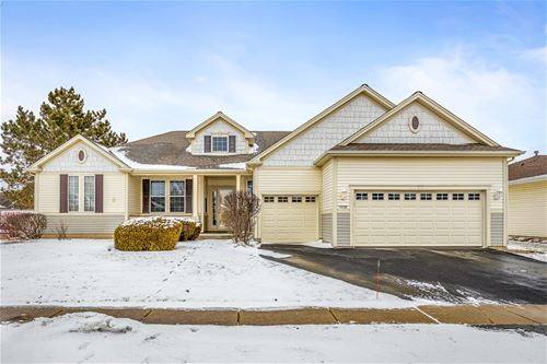 13120 Cold Springs, Huntley, IL 60142