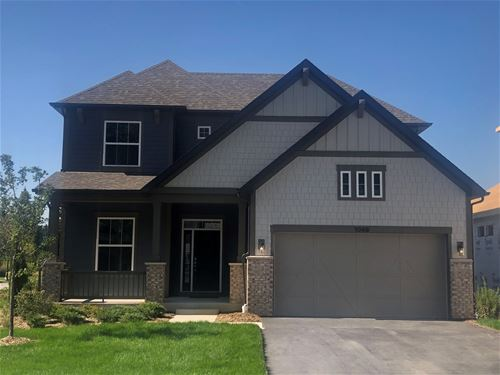1069 Ironwood, Glenview, IL 60025