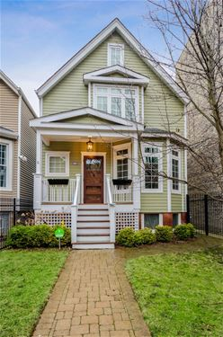 5067 N Winchester, Chicago, IL 60640 Ravenswood