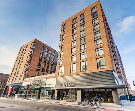 811 Emerson Unit 425, Evanston, IL 60201