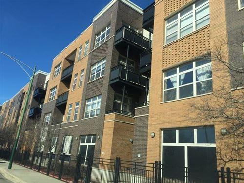 2935 N Clybourn Unit 302, Chicago, IL 60618 Hamlin Park