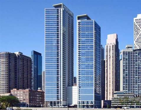 600 N Lake Shore Unit 4005, Chicago, IL 60611 Streeterville
