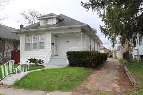 274 W 14th, Chicago Heights, IL 60411