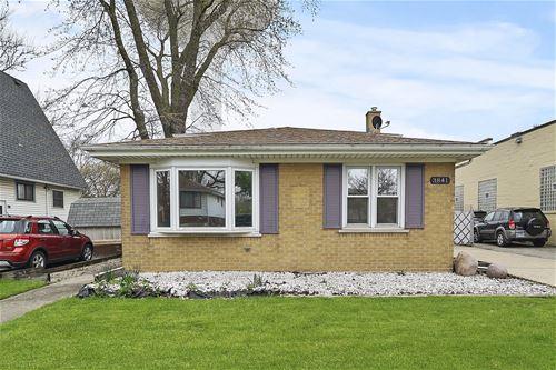 3841 Arthur, Brookfield, IL 60513