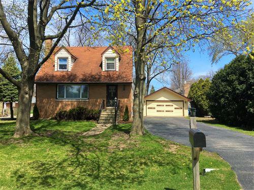 620 W Larkdale, Mount Prospect, IL 60056