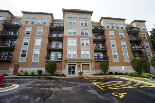190 W Johnson Unit 208, Palatine, IL 60067