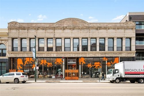 3024 N Lincoln Unit B, Chicago, IL 60657 Lakeview