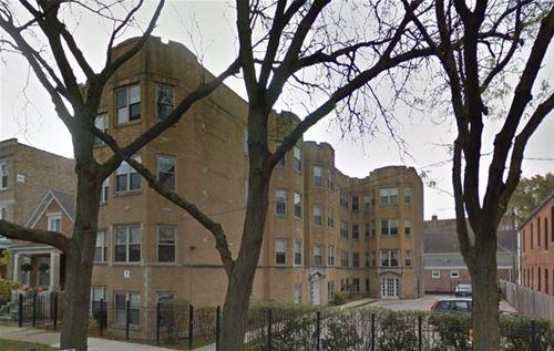 3019 W George Unit 3A, Chicago, IL 60618 Avondale