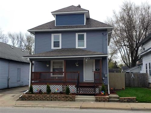 230 W Illinois, Aurora, IL 60506